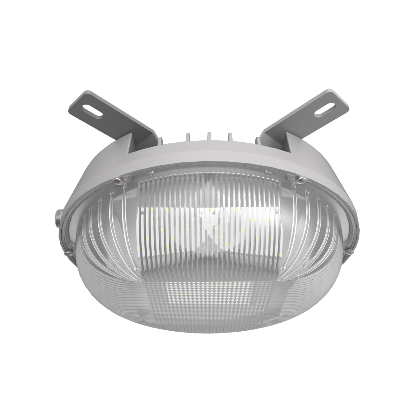 Led Light Fixtures For Parking Garages: LED Canopy & Parking Garage Light Fixtures