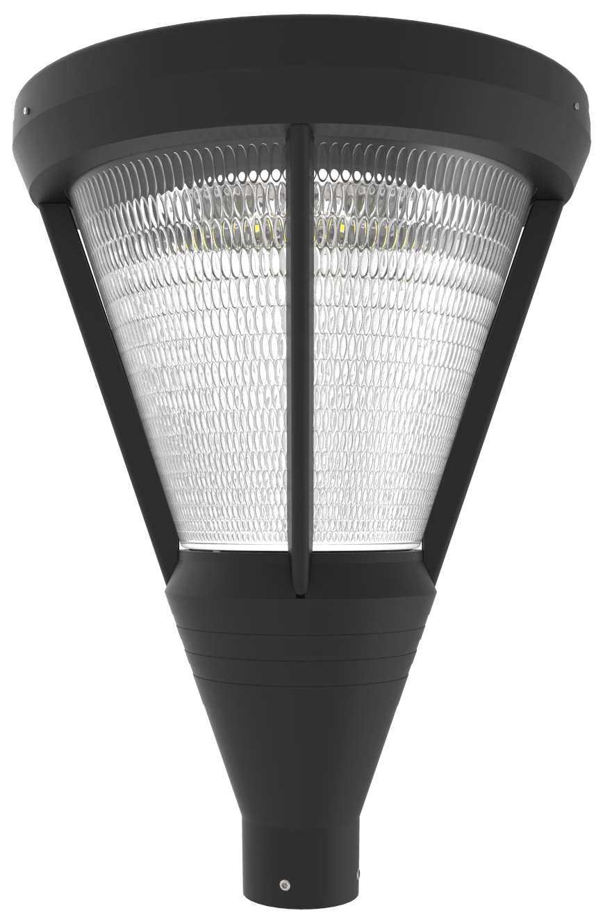 LED Post-Top Light Fixture. LEARN MORE  sc 1 st  Duke Light Co. Ltd. & LED-Post-Top-Arcon-Light-Fixture-Area-Lighting-LED-PT-712-Series-40W ...