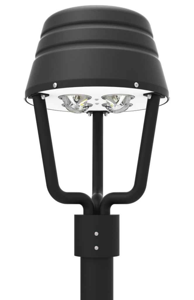 Led Pt 120 Series Led Post Top Light Fixtures Outdoor