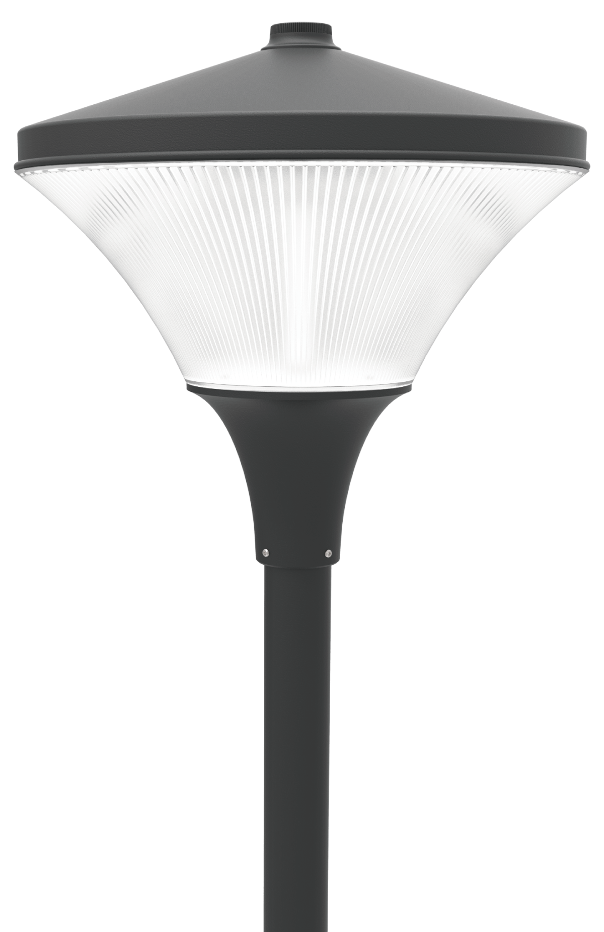 Led pt 641 series led post top light fixtures outdoor luminaires send us an email aloadofball Gallery
