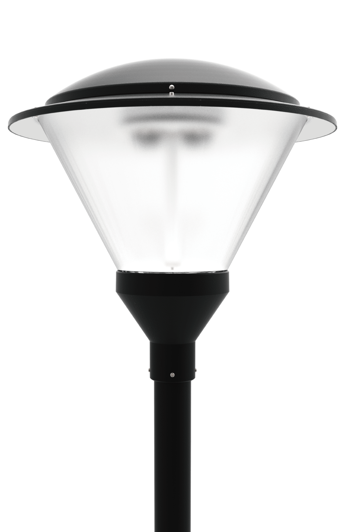 Led pt 642 series led post top light fixtures outdoor luminaires send us an email mozeypictures Choice Image