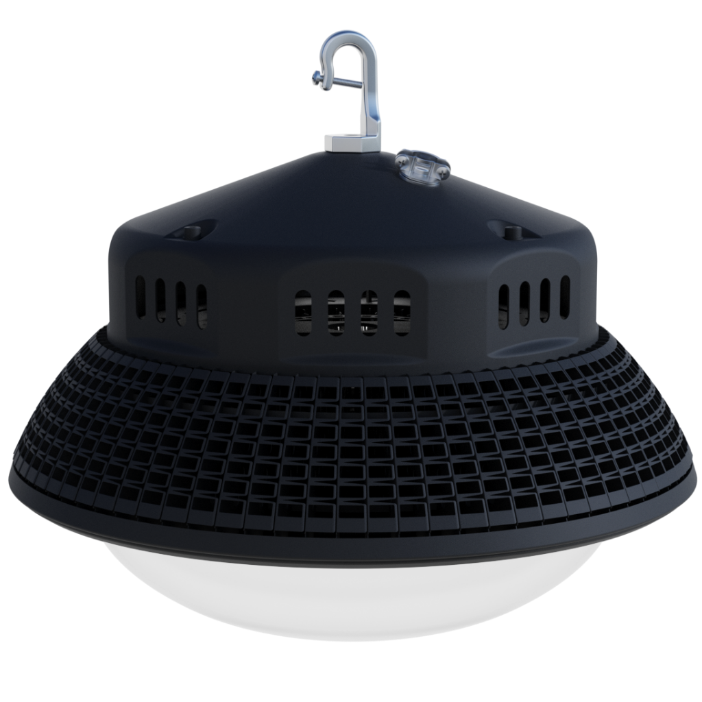 LED High Bay UFO Light Fixtures