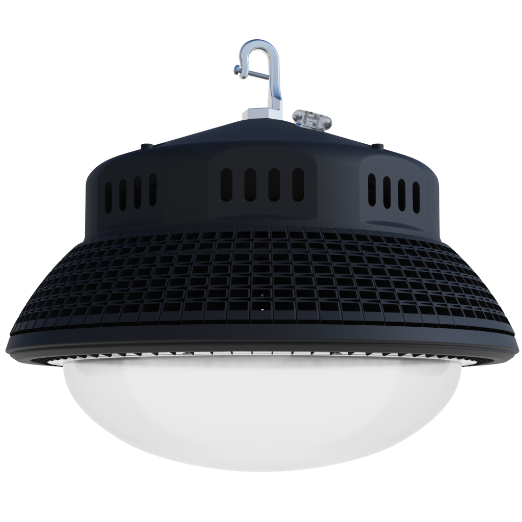 3x 300w Ufo Led High Low Bay Light Factory Warehouse: LED High Bay UFO Light Fixtures