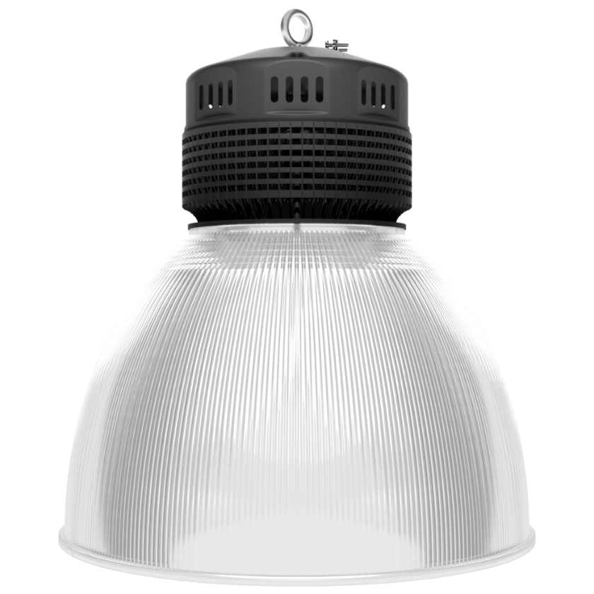 LED High Bay & Low Bay Light Fixtures