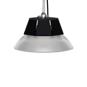 LED-HB-2013-PC Series, 16 Inch 90 Degree PC Reflector, 80W, 100W, 120W, 150W, 200W, 240W, 320W. 16 Inch Al Hood, 16 Inch PC Reflector, 19 Inch PC Reflector, 22 Inch PC Reflector, 25 Inch PC Reflector. Duke Light High Bay and Low Bay lights are engineered with rugged steel or cast aluminum housings and are damp rated for outstanding reliability in warehouses, storage facilities, retail and light industrial locations with 12 to 60 foot ceiling heights. LED Highbay Light Fixtures, LED Low Bay Light Fixtures, PC Prismatic Reflector, Polycarbonate Prismatic Reflector, Indoor Lighting.