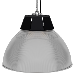 LED-HB-2013-PC Series, 22 Inch 60 Degree PC Reflector, 80W, 100W, 120W, 150W, 200W, 240W, 320W. 16 Inch Al Hood, 16 Inch PC Reflector, 19 Inch PC Reflector, 22 Inch PC Reflector, 25 Inch PC Reflector. Duke Light High Bay and Low Bay lights are engineered with rugged steel or cast aluminum housings and are damp rated for outstanding reliability in warehouses, storage facilities, retail and light industrial locations with 12 to 60 foot ceiling heights. LED Highbay Light Fixtures, LED Low Bay Light Fixtures, PC Prismatic Reflector, Polycarbonate Prismatic Reflector, Indoor Lighting.