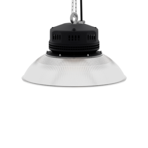 LED-LB-2001-PC-RF-PC-16IN-90D-200 Series, 30W, 40W, 50W, 60W, 80W. 16 Inch 90 Degree PC Reflector. Duke Light High Bay and Low Bay lights are engineered with rugged steel or cast aluminum housings and are damp rated for outstanding reliability in warehouses, storage facilities, retail and light industrial locations with 12 to 60 foot ceiling heights.